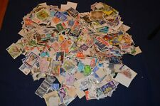 over 3000 great britain stamps