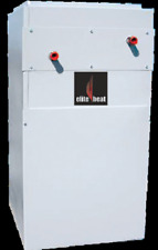 115k BTU Air Handler Outdoor Furnace Heat Exchanger