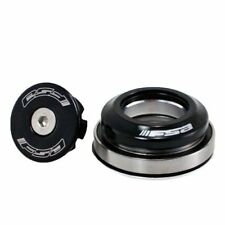 "Fast Shipping FSA ORBIT C-40 Integrated 1-1/8"" - 1.5""  Tapered Headset , Black"