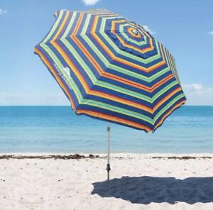 Tommy Bahama 8ft Beach Umbrella