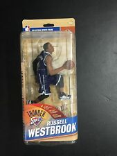 MCFARLANE NBA 29 RUSSELL WESTBROOK COLLECTOR LEVEL CHASE VARIANT #571/1000