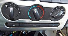 2007 08 09 10 Ford Edge Temperature Control Manual W/90 Day Warranty Genuine oem