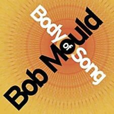 Bob Mould - Body of Song (Deluxe Version) [New CD] Bonus CD, Ltd Ed, Boxed Set,