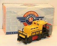 Lionel Postwar Celebration Series 54 Ballast Tamper 6-18464 C-8               -m