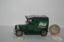 CORGI CAMEO - Ford Model T Delivery Van - Robert Dyas 125 Years  #1