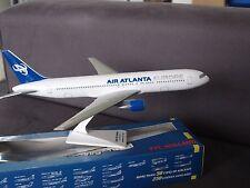 Air Atlanta Europe B767-300 PPC Holland Push Fit Model 1:200 Scale - Boxed
