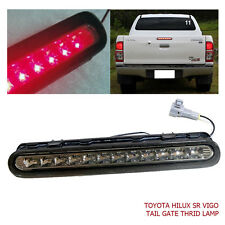 For 2012+ Toyota Hilux Sr Kun Vigo Tgn Ggn Tail Lamp Led Brake Lamp Tail Gate
