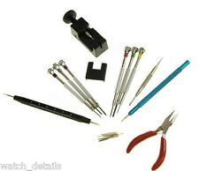 Suissetek Watch Strap / Band Changing  Bracelet tools for Rolex Watches