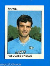 CALCIO FLASH '84 Lampo - Figurina-Sticker n. 185 - P. CASALE - NAPOLI -New