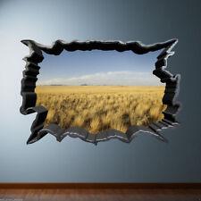 Deko-Wandtattoos & -Wandbilder mit Natur-Spiegel