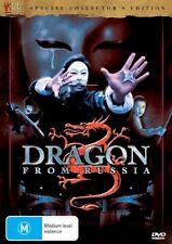 Dragon From Russia (DVD, 2007) - Region 4