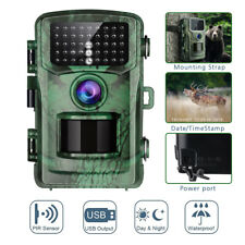 Trail Wildlife Camera 16MP 1080P Hunting Camera 2.0