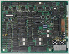 Cybattler Arcade Circuit Board PCB JALECO Japan Shooter Game EMS F/S USED