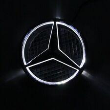 Emblema LED Mercedes Benz 2011 - 2018 Auto Griglia Anteriore STELLA ILLUMINATA