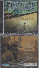 CD-Straight Jacket Vacation //  Brett Walker