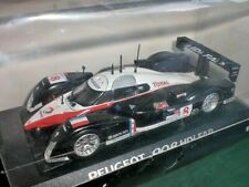 Peugeot 908 Le Mans 2007 #8 - Norev # 472719 1:43 Made in China