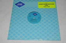 """Jonathan Butler - Lies - 80er - 12"""" Maxi Single Vinyl Schallplatte LP"""