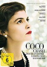 Coco Chanel Der Beginn einer Leidenschaft - DVD OVP NEU