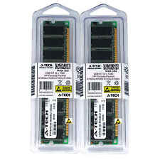 2GB KIT 2 x 1GB HP Compaq Pavilion A1000la A1000n A1000y A1006n Ram Memory