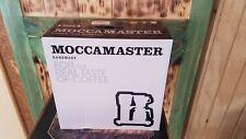 Technivorm Moccamaster KBG741 42oz/10-Cup Coffee Brewer - Silver / Blk