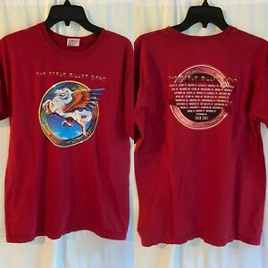 The Steve Miller Band 2011 Tour Shirt Medium