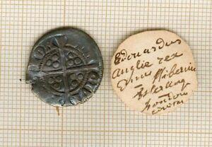 Edward III 1327-1377 Esterlin London Civitas