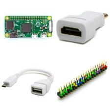 BerryBase Raspberry Pi Zero v1.3 Essential Starter Kit