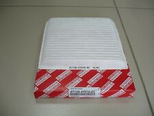 Toyota FJ Cruiser 2007-2014 Pollen Cabin Air Filter Genuine OEM 87139-47010-83