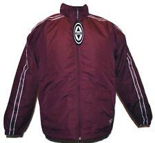 Easton Elite Maroon Hockey Skate Jacket in size Large