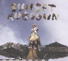 Sunset Rubdown- Dragonslayer [Digipak] CD