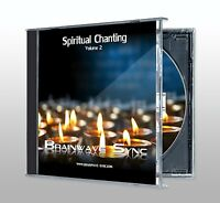 Spiritual Chanting Volume 2 - Sacred Gregorian Chants for Meditation & Prayer