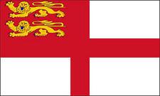 Sark 3' X 2' 3ft x 2ft Flag With Eyelets Premium Quality