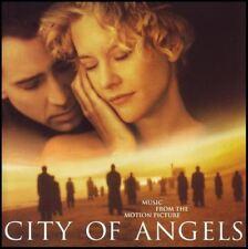 CITY OF ANGELS - SOUNDTRACK CD ~ IRIS~GOO GOO DOLLS~ERIC CLAPTON~U2 +++ *NEW*