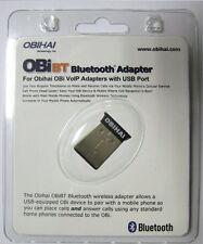 Obihai OBiBT Bluetooth Adapter for Pairing with OBi202