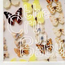 (EH849) The Cry Baby, Antibodies - DJ CD