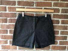 Apt 9 Black Shorts - NWT Size 4 - Women's Business Dress Shorts