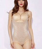 Womens Best Tummy Control Support Shaping Underwear All In One Firm Body Shaper