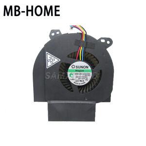 New original CPU Cooling Fan For Dell Latitude E6520 series MF60120V1-C100-G99