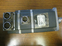 GIDDINGS & LEWIS NSM3406 B24 401-30236-20 SERVO MOTOR