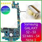Tasto POWER ON/OFF 4mm Micro Pulsante Accensione SAMSUNG GALAXY S2 S3 S4 Note 2