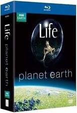 David Attenborough Planet Earth Life 5051561000584 Blu Ray Region 0