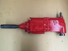 Chicago Pneumatic Corner Drill Tube Roller Cp-3450-R 4 Morse Taper Close Quarter