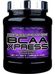 BCAA EXPRESS Scitec Nutrition 1400 g doppelte Menge EUR 67/kg