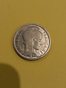 5 Francs BAZOR 1933