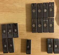 27c Type Ic Chips Eprom Various Brands 1 Meg
