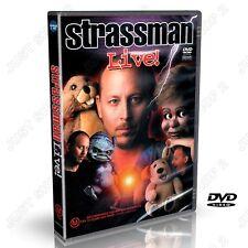 Strassman Live : New Stand Up Comedy DVD