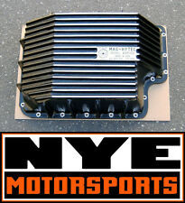 MAG-HYTEC TRANSMISSION PAN FORD POWERSTROKE 94-03 7.3L DIESEL TRUCK E4OD 4R100