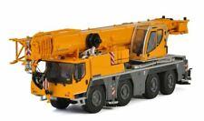 WSI 1/50 LIEBHERR LTM 1090-4.2 4-AXLE MOBILE CRANE   54-2004