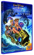 DVD *** LES ENIGMES DE L'ATLANTIDE ***  (neuf sous blister)