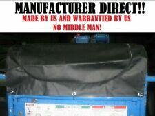 Controller Box Cover